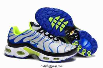 chaussure homme tn requin pas cher